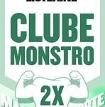 Promoção Listerine 2018 Clube Monstro 2x Mais Forte