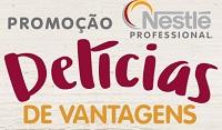 www.deliciasdevantagensnestle.com.br, Promoção Delícias de Vantagens Nestlé