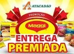 www.promocaomaggi.com.br, Promoção Maggi entrega premiada