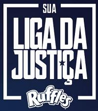 www.promocaoruffles.com.br, Promoção Ruffles sua liga da justiça