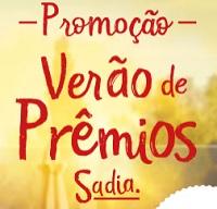 www.veraodepremiossadia.com.br, Promoção Verão de Prêmios Sadia
