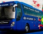 Concurso Be There With Hyundai