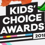 Concurso Kids Choice Awards Nickelodeon 2018