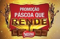 Promoção Páscoa que Rende Nestlé e Makro 2018