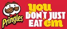 Promoção Pringles 2018 - Chilli Beans