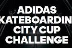 adidas.com.br/citycup2018, Concurso Adidas Skateboarding City Cup Challenge