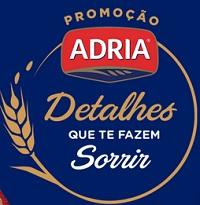 promoadria.com.br, Promoção Adria 2018 detalhes que te fazem sorrir