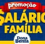 salariofamilia.promocaodonabenta.com.br, Promoção Salário Família Dona Benta