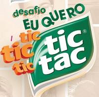 www.euquerotictac.com.br, Promoção Eu Quero Tic Tic Tac