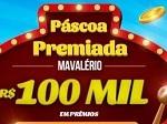 www.mavalerio.com.br/pascoapremiada, Promoção Páscoa Premiada Mavalério 2018