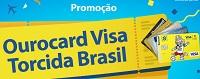 www.promocaotorcidabrasil.com.br, Promoção Ourocard Visa Torcida Brasil