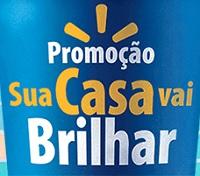 www.suacasavaibrilhar.com.br, Promoção sua casa vai brilhar Walmart