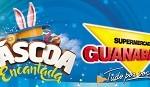 Promoção Páscoa Supermercado Guanabara 2018