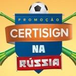 certisignnarussia.com.br, Promoção Certisign na Rússia