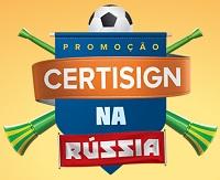 www.certisignnarussia.com.br, Promoção Certisign na Rússia