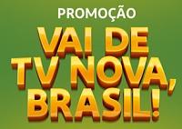 www.extra.com.br/vaidetvnova, Promoção Extra Vai de TV nova