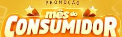 www.kabum.com.br/consumidor, Promoção KaBuM! mês do consumidor