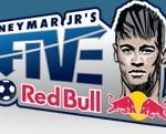 www.neymarjrsfive.com, Neymar Jr's Five 2018