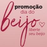 Promoção Dia do Beijo Quem Disse Berenice 2018