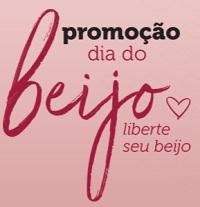 www.promocaodiadobeijo.com.br, Promoção Dia do Beijo Quem Disse Berenice 2018