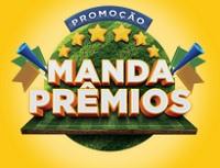 www.promocaomandapremios.com.br, Promoção Manda Prêmios 2018