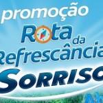 www.promocaosorriso.com.br, Promoção rota da refrescância Sorriso 2018