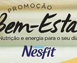Promoção Bem-Estar Nesfit e Smartfit 2018