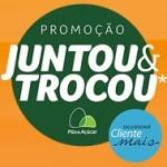 Promoção Juntou & Trocou 2018 Fontignac