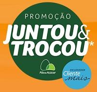 juntoutrocou.paodeacucar.com.br, Promoção Juntou & Trocou 2018 Fontignac