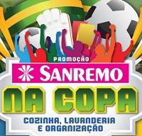 promocaosanremo.com.br, Promoção Sanremo 2018 na Copa