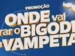 www.bigodedovampeta.com.br, Promoção Philips Bigode do Vampeta