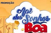 www.supermercadosboa.com.br/apedossonhos, Promoção Supermercados Boa Apê dos Sonhos