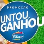 www.extra.com.br/juntouganhou, Promoção Juntou, Ganhou Clube Extra