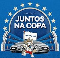 www.meuhyundai.com.br, Promoção juntos na copa Hyundai
