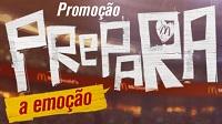 www.preparaaemocao.com.br, Promoção Prepara a Emoção McDonald's 2018