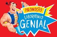 www.promolabgenial.com.br, Promoção Chamyto Laboratório Genial