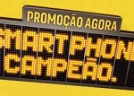 Promoção Smartphone Campeão Jornal Agora