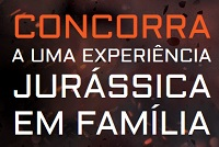 www.promonescaucereal.com.br, Promoção Jurassic World Nescau Cereal