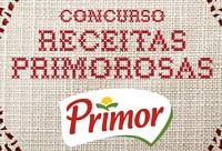receitasprimorosas.com.br, Promoção Primor Receitas Primorosas