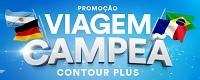 www.contourplus.com.br, Promoção Contour Plus Viagem Campeã
