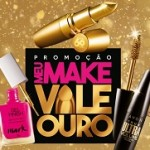 www.meumakevaleouro.com.br, Promoção Meu Make Vale Ouro Avon