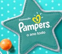 www.pampersoanotodo.com.br, Promoção Pampers o Ano Todo Walmart