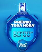 www.premiotodahora.com.br, Promoção Prêmio toda hora P&G e Atacadão