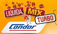 www.promocoescondor.com.br/liquidaturbo, Promoção Liquida Mix Turbo Condor