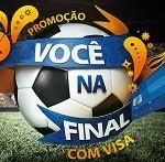 www.vaidevisa.com.br/ingressopontocom, Promoção Visa e Ingresso.com – Rússia 2018
