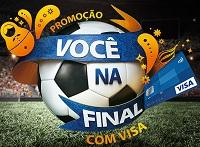 www.vaidevisa.com.br/ingressopontocom, Promoção Visa e Ingresso.com - Rússia 2018
