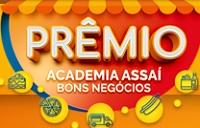 www.academiaassai.com.br/premio, Promoção Prêmio Academia Assaí Bons Negócios