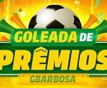 www.goleadadepremiosgbarbosa.com.br, Promoção GBarbosa 2018 Goleada de Prêmios