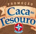 cacaaotesouro.estrela.com.br, Promoção Estrela Caça ao Tesouro