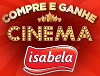 cinemaisabela.com.br, Promoção Cookies Isabela